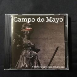 CAMPO DE MAYO/PERMAFROST split CD