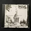 KORGULL THE EXTERMINATOR/MORBID YELL split CD