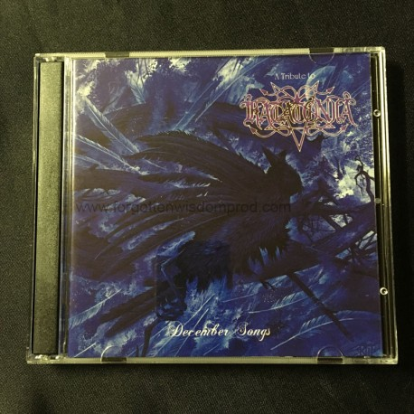 DECEMBER SONGS - TRIBUTE TO KATATONIA 2CD
