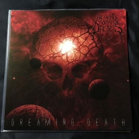 "BEYOND MORTAL DREAMS ""Dreaming Death"" 12""MLP"