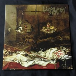 "ENCOFFINATION ""O' Hell, Shine in Thy..."" 12""LP"
