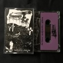 """FUNERARY BELL """"Horrific TransCosmic Overture/ Live At Tombstone"""" Tape"""