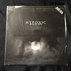 "HYPONIC ""Black Sun"" 12""LP"
