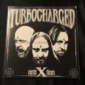 "TURBOCHARGED ""AntiXtian"" 12""LP"
