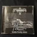 MISANTHROPIC TRIUMPH/RAVENDARK split CD