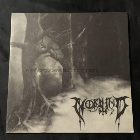 "NORDWIND ""Walk to the Woods/Norwind"" 12""LP"