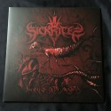 """SICKRITES """"Irreverent Death Megaliths"""" 12""""LP"""