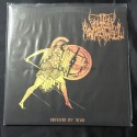 """UNHOLY ARCHANGEL (Greece) """"Obsessed by War"""" LP"""