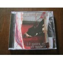 """MASSEMORD """"12 Years of Mass Murders"""" CD"""