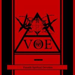 "VORTEX OF END ""Fanatik Spiritual Devotion"" MCD"