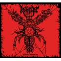 """VILIFIER """"Ritual Obscuration"""" Digipack MCD"""