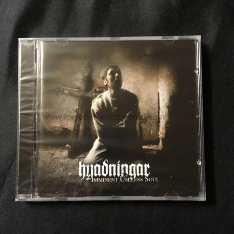 "HYADNINGAR ""Imminent Useless Soul"" CD"