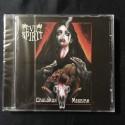 "EVIL SPIRIT ""Cauldron Messiah"" CD"