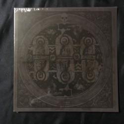 "ISVIND/THE STONE split 7""EP"