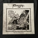 """RAVENSIRE """"The Circle Never Ends"""" 12""""LP"""