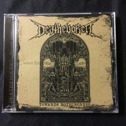 "DEATHEVOKER ""Towards Nothingness"" CD"