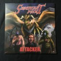 """SIGNIFICANT POINT """"Attacker"""" 7""""EP"""