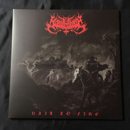 "SLAUGHTBBATH ""Hail to Fire"" 12""LP"