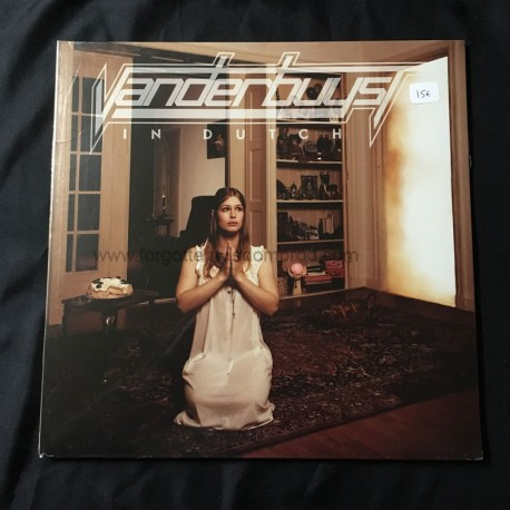 "VANDERBUYST ""In Dutch"" 12""LP"