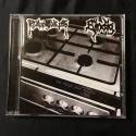 EINDIG/HAPPY DAYS split CD