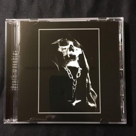 """DEATH WORSHIP """"Extermination Mass"""" CD"""