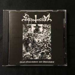 """SUPPLICIUM """"Black Punishment and Apocalypse"""" MCD"""