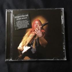 "SUPERCHRIST ""Burn Again"" CD"