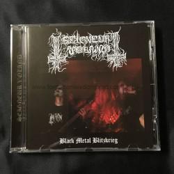 "SEIGNEUR VOLAND ""Black Metal Blitzkrieg"" CD"
