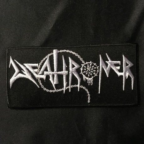 DEATHRONER official patch