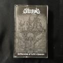 "GRIMFAUG ""Defloration of Life's Essence"" Tape Album"