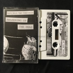 AWAKENING OF THE DEAD COMPILATION tape