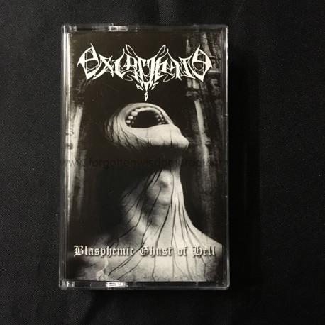 EXCRUCIATE666/SOVEREIGN split demo