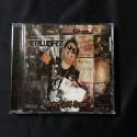 "METALUCIFER ""Heavy Metal Hunter"" CD"