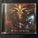"""MURDER RAPE """"For Evil I spill my Blood"""" CD"""