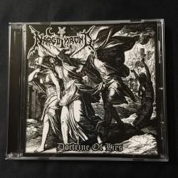 "NARGOTHROND ""Doctrine of Lies"" CD"