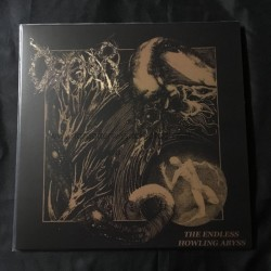 "DRAGHKAR ""The Endless Howling Abyss"" 12""MLP"