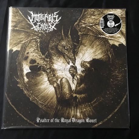 "MONGREL'S CROSS ""Psalter Of The Royal Dragon Court"" 12""LP"