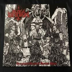 """BLACK DEVOTION """"Ceremonial Rituals of demonic Chaos"""" 12""""LP"""
