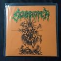 """SCUMRIPPER """"Scumripper"""" 7""""EP"""