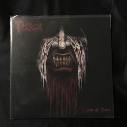 """TERROR """"Legion of Gore"""" 7""""EP"""