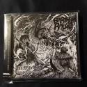 """BIRTH RITUAL """"The Wild Evil"""" CD"""