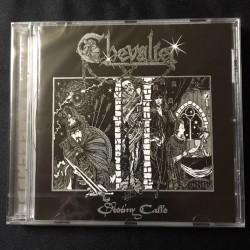 "CHEVALIER ""Destiny Calls"" CD"