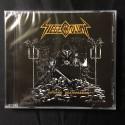 """SIEGE COLUMN """"Inferno Deathpassion"""" CD"""