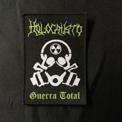 HOLOCAUSTO patch
