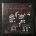"BLASPHEMY ""Blood Upon the Altar"" die hard 12""LP"