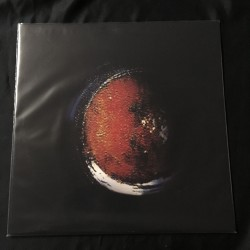 "NUCLEAR DEATH ""The Planet Cachexial"" 12""LP"