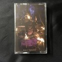 """FUNERARY BELL """"Undead Revelations"""" Pro Tape"""