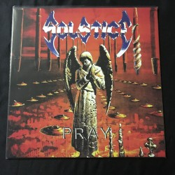 "SOLSTICE ""Pray"" 12""LP"