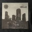 """BLUTGRUND/WOLFENBURG split 7""""EP"""