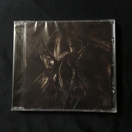 "EVOHE ""Annwvynn"" CD"